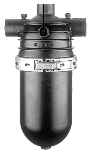 NW-FT3 0.2-0.5/µ On Tap Filtre C/éramique /à Eau Filtre cloche