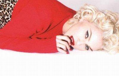 Madonna Som Direto