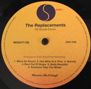 Replacements On Vinyl What To Get Steve Hoffman Music