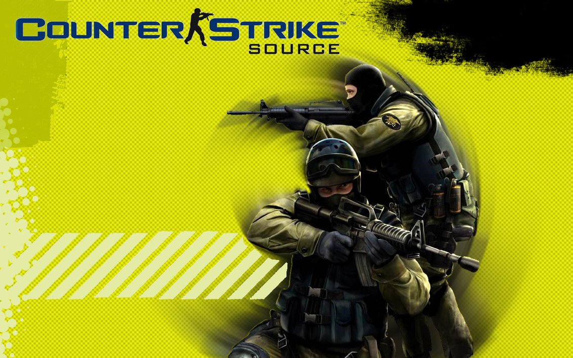Counter Strike 1.8 ( CS Source ) Türkçe Full Tek Link İndir