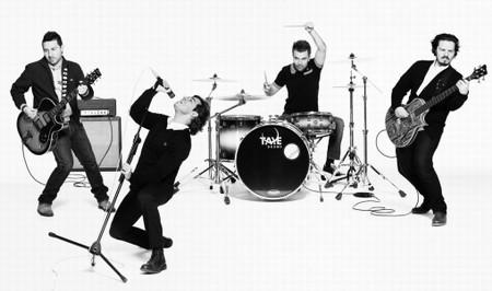 BLIND ZERO Carviçais Rock 2014