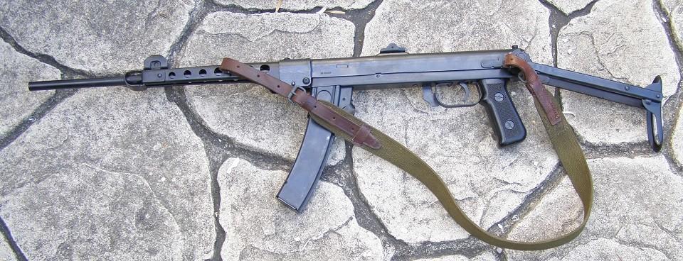 Polish PPS-43 Parts kit