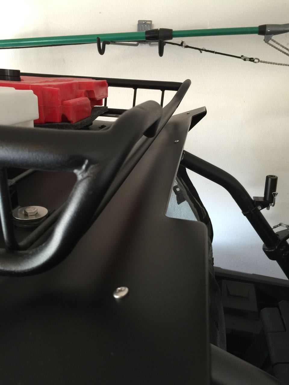 Xp 4 1000 Roof Which One To Choose Page 2 Polaris Rzr