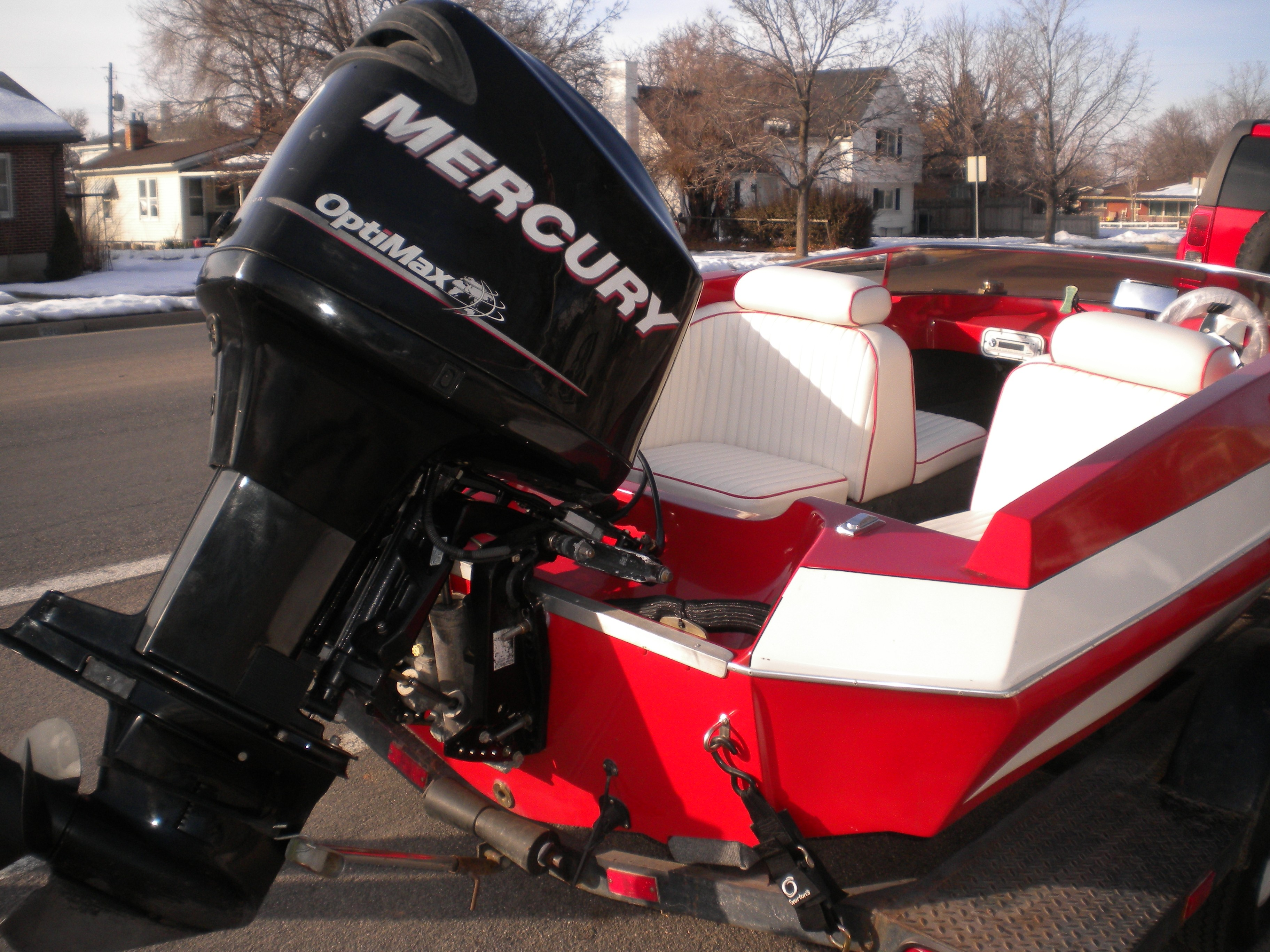 bayliner capri accessories who in their right mind restores a bayliner?!  [archive] - scream and wiring diagram