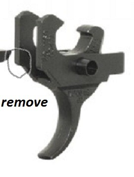 Best Way to Shorten Trigger Pull - The AK Files Forums
