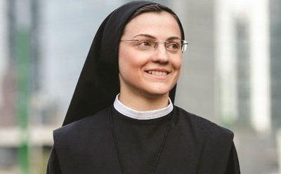 sister cristina som direto