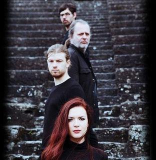Elina Duni Quartet Matanë Malit