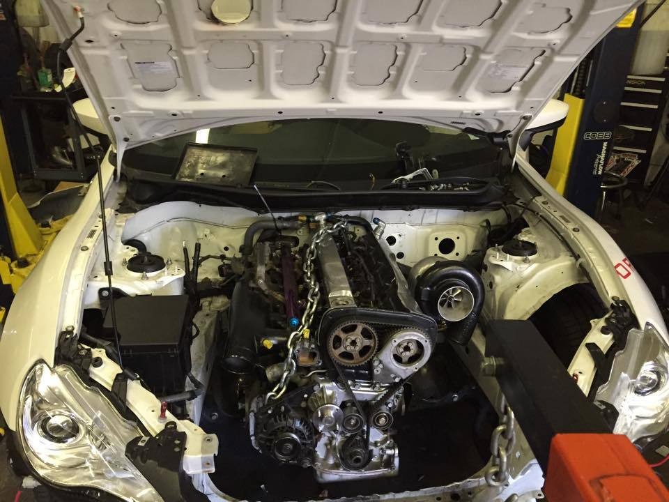 rb26 frs 1000hp - K20A org  :  The K Series Source   Honda / Acura