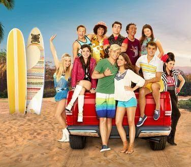 Banda sonora Teen Beach 2