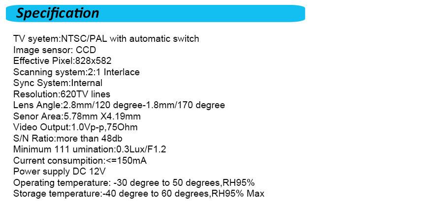 Toyota Hiace Yaris Add Reverse Camera To Pzq60