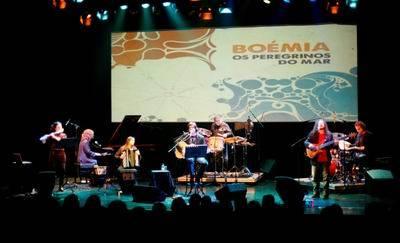 Boémia Jornadas Europeias Património