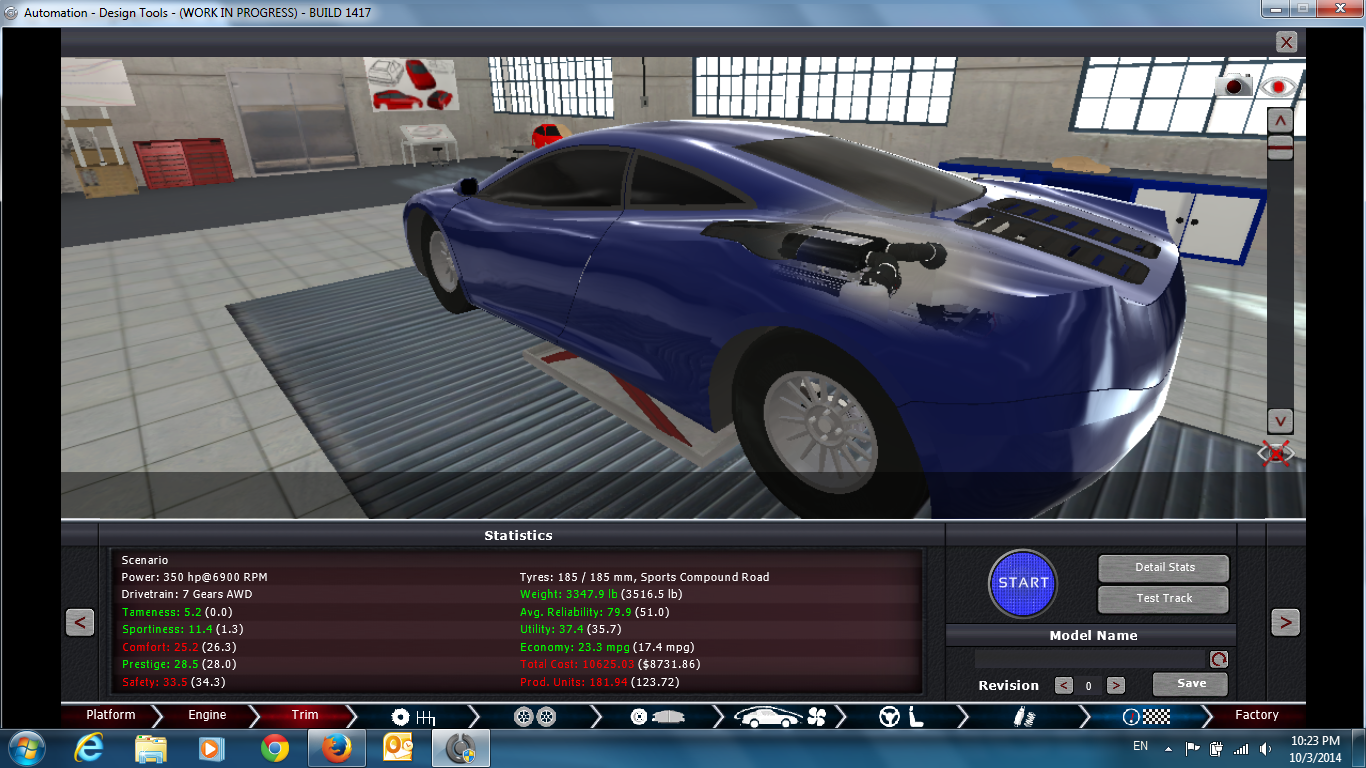automationgame com • View topic - Supercars won't support