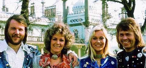 ABBA 40 Anos 40 Singles