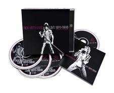 ROD STEWART LIVE 1976 - 1998