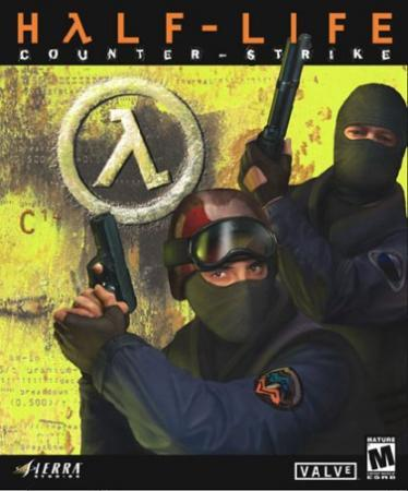 Counter Strike 1.3 Full Sorunsuz Tek Link İndir