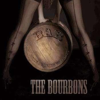 THE BOURBON'S datas concertos