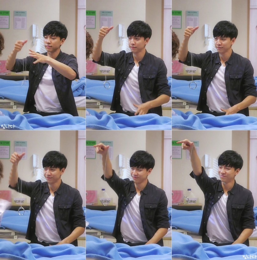 You're All Surrounded Ep 14 Text Preview – Lee Seung Gi ...