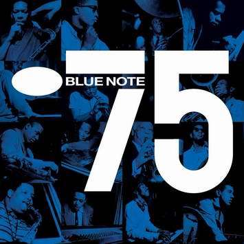 Celebração 75 anos BLUE NOTE