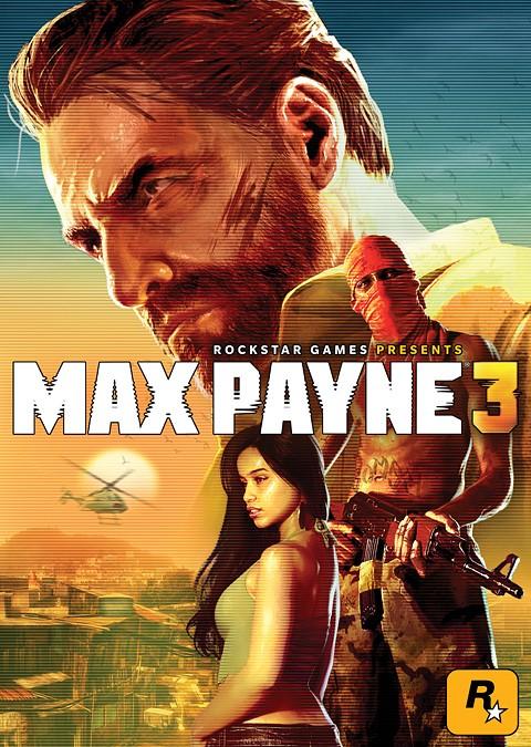 Max Payne 3 Full Sorunsuz Tek Link İndir