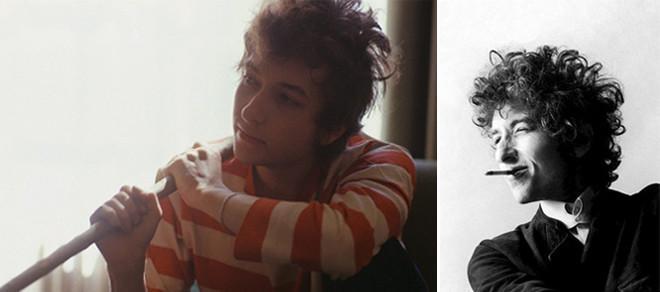 Outstanding Dreaming Of Young Bob Dylan Rubi Jones Hairstyles For Women Draintrainus
