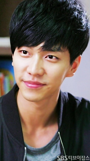 You're All Surrounded Highlight Photos 5 – Lee Seung Gi ...