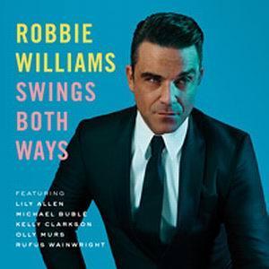 ROBBIE WILLIAMS SOM DIRETO
