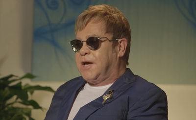 Elton John Som Direto