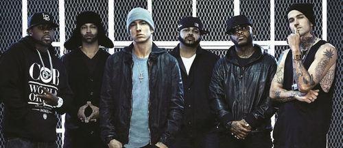 ShadyXV Eminem