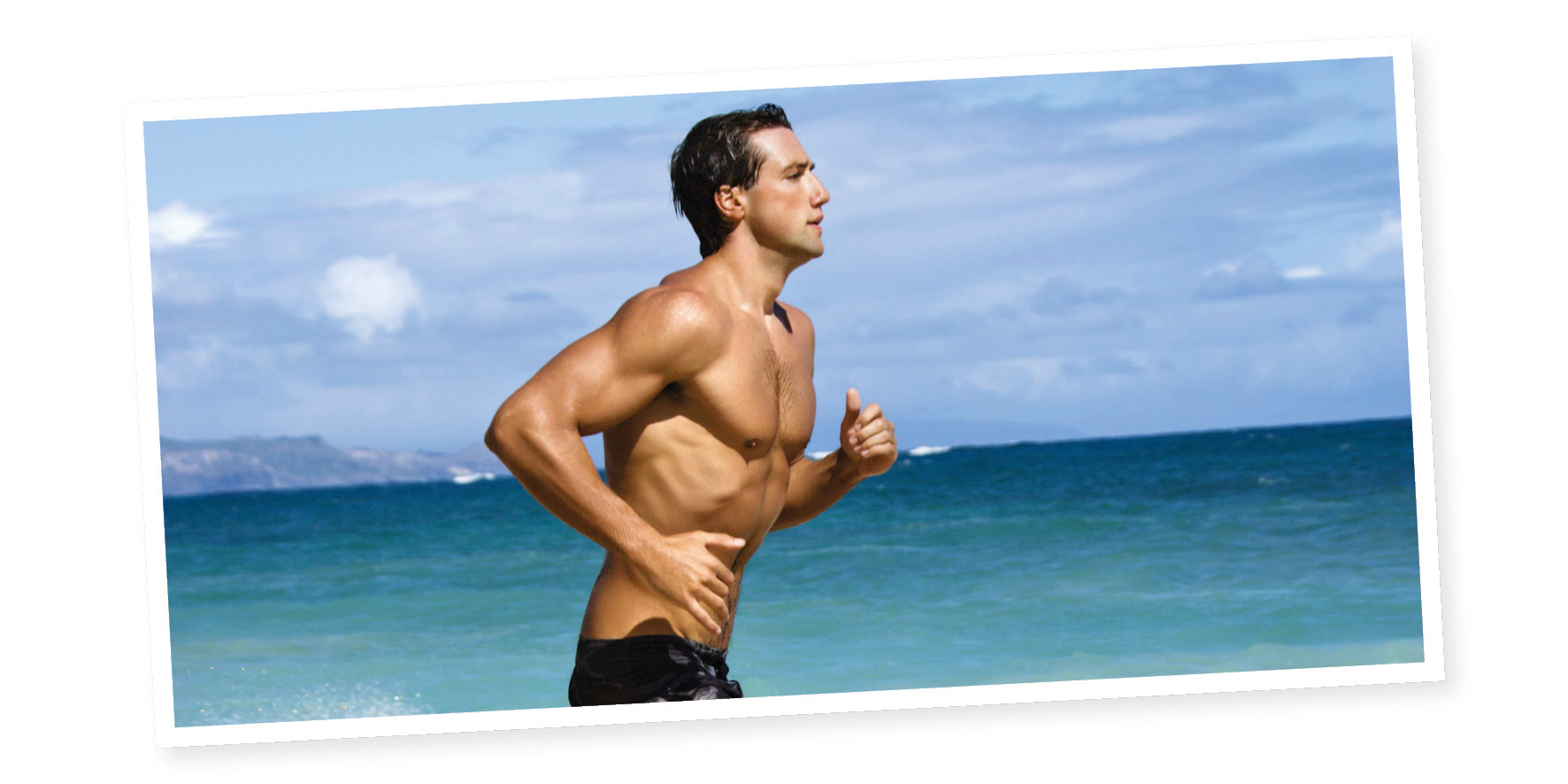 can men use the sweet sweat waist trimmer