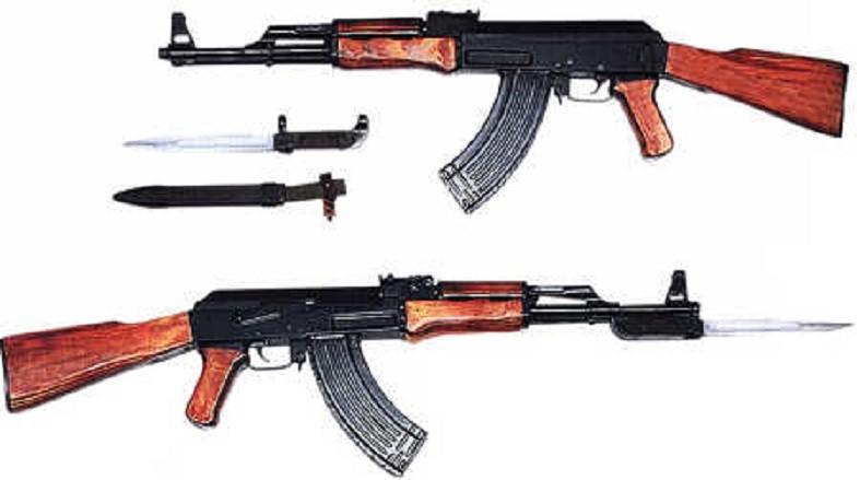 C39v2 Bayonet
