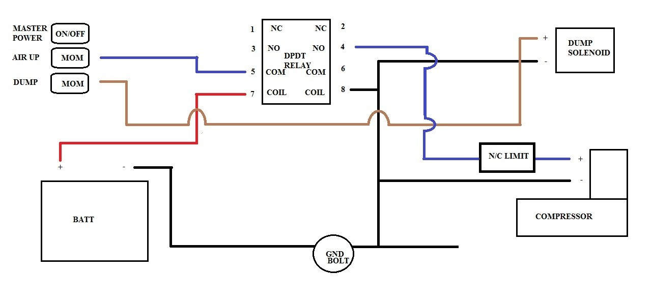 Air Ride Seat Wiring Diagram - Wiring Schematics Oldsmobile Power Seat Wiring Diagram on
