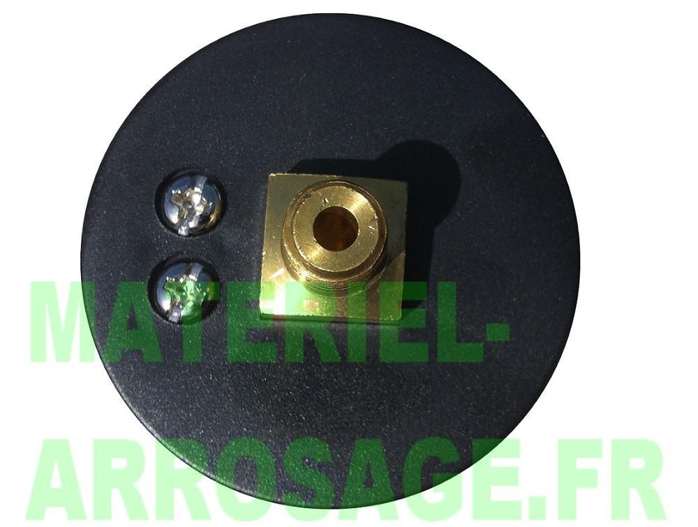 "Pompe Filtre IS50//030 8-13 Manomètre Piscine Pression 0-3 Bars Radial Sec 1//4/"""