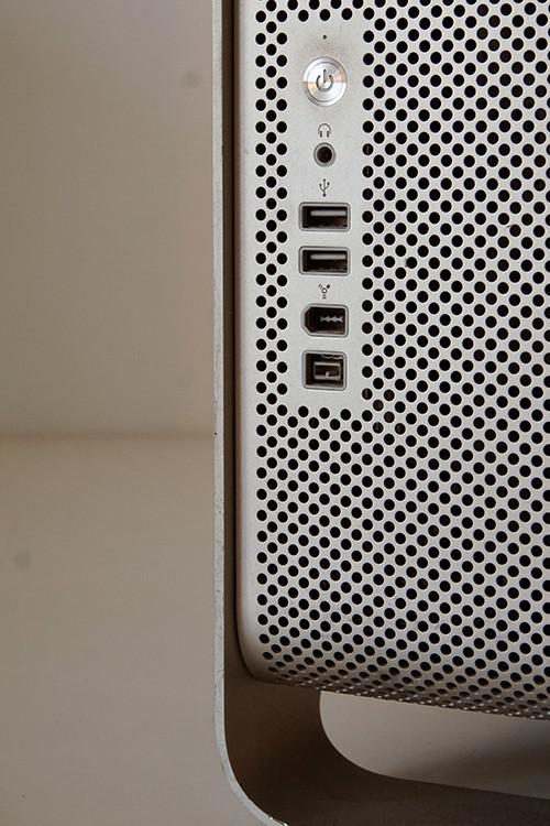 View topic - [VDS] Mac Pro 2006 et PowerMac G5 2005 pour Hackintosh