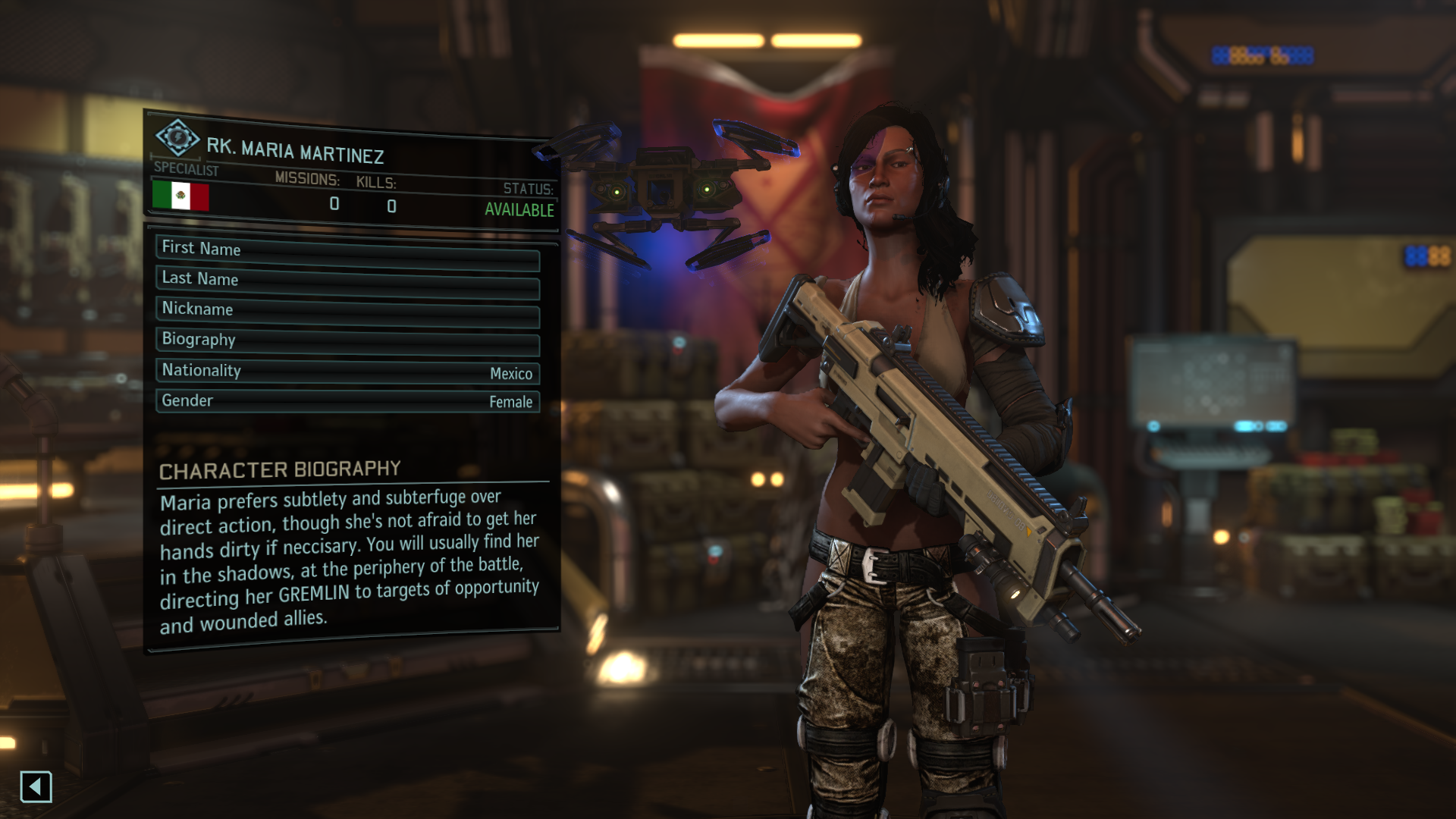 Lewd mods and XCOM 2 - Page 23 - Adult Gaming - LoversLab