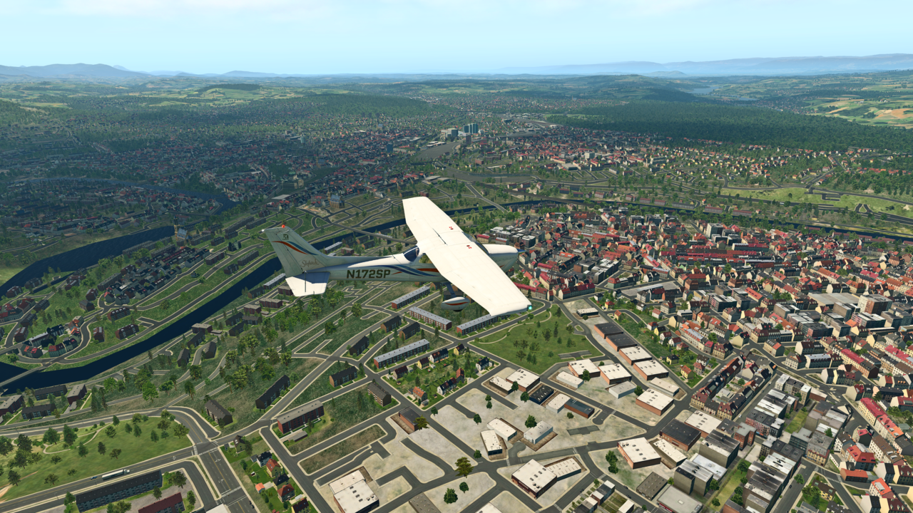 ReShade for X-Plane 11