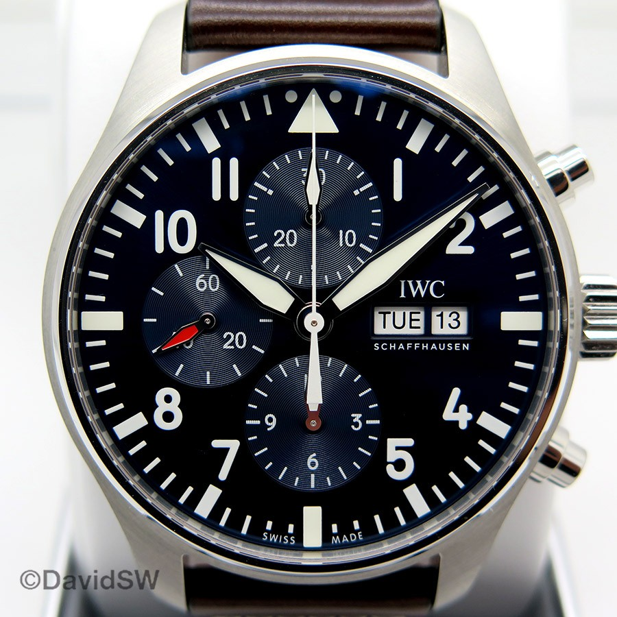 78623c02da9 ... affiliated with IWC USA in anyway..All my watches comes from various  dealers here in the US and all over the world..All my items are guaranteed  ...