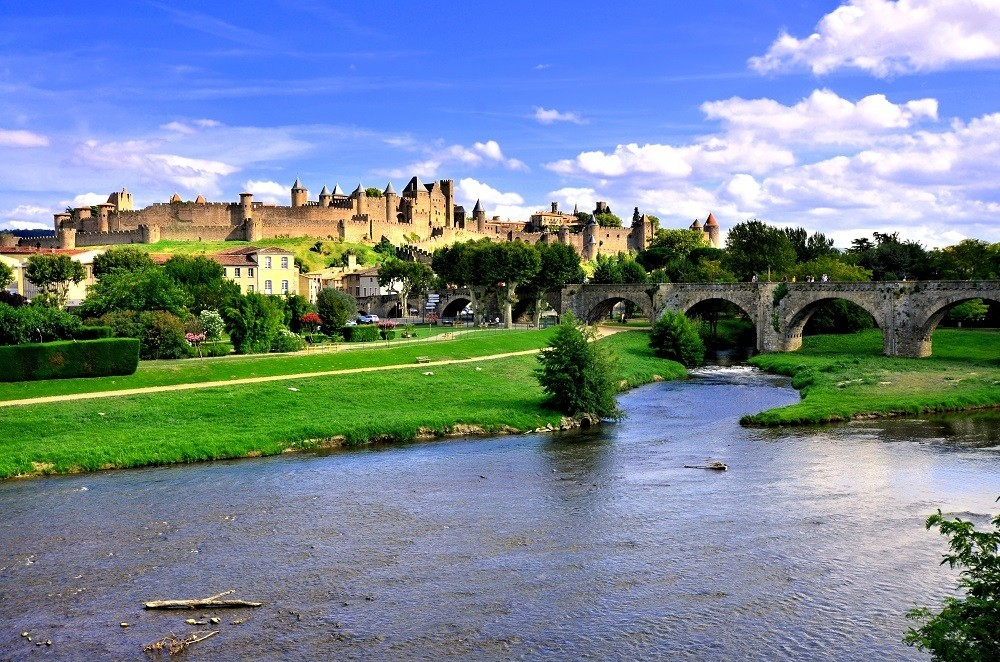 EDF Carcassonne