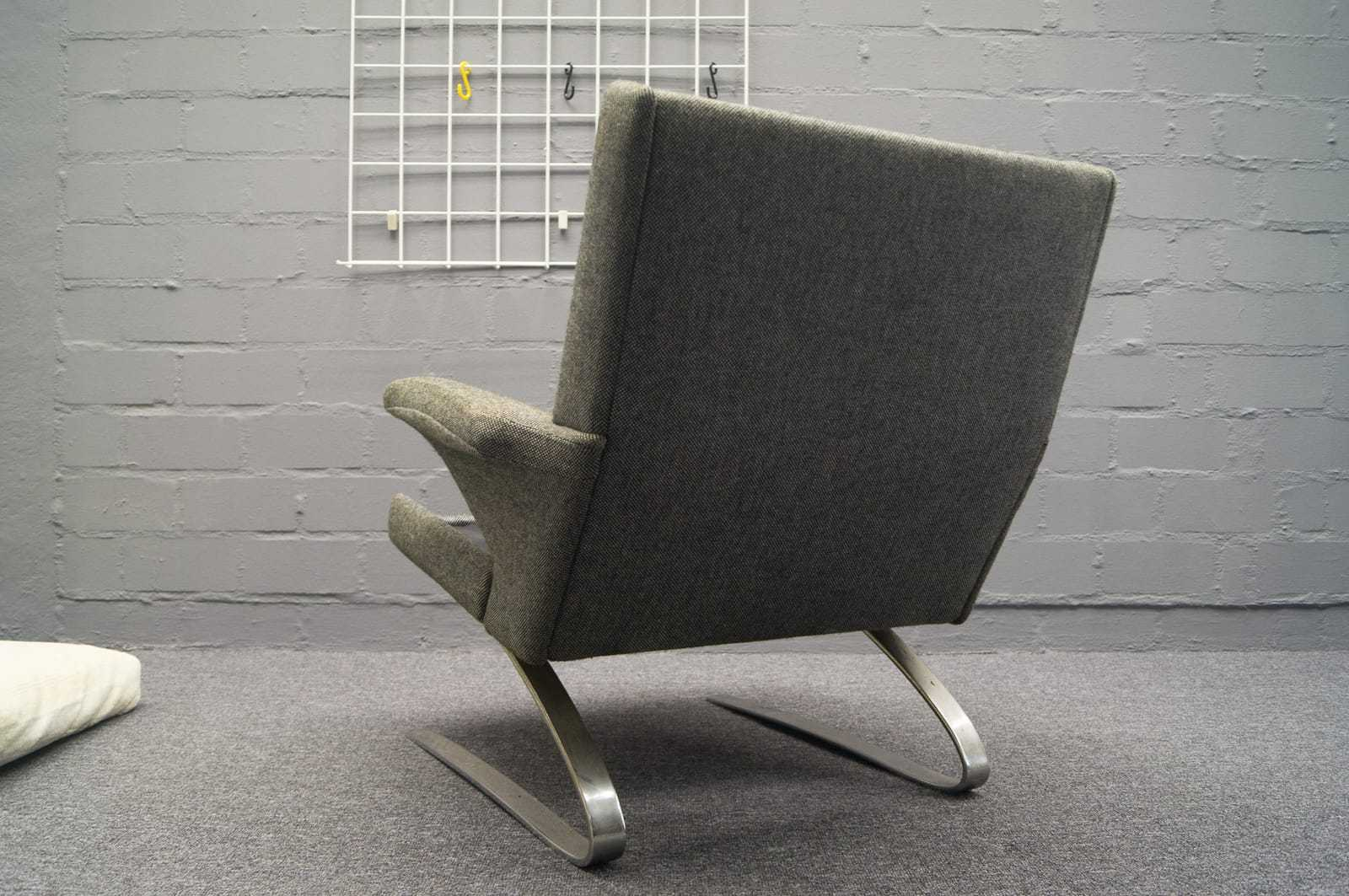 60er 70er cor sinus sessel lounge chair armchair ebay. Black Bedroom Furniture Sets. Home Design Ideas
