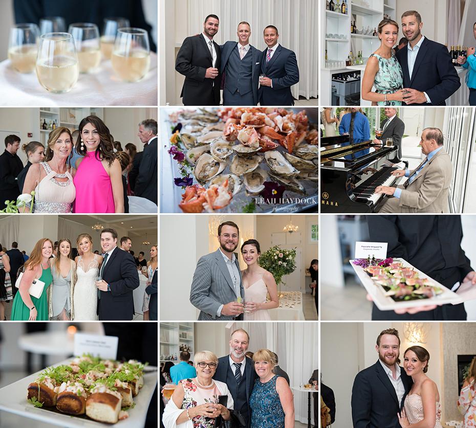 The 10 Best Wedding Venues In Newport Ri: Belle Mer Wedding Pictures, Newport, RI :: Kaylee + Casey