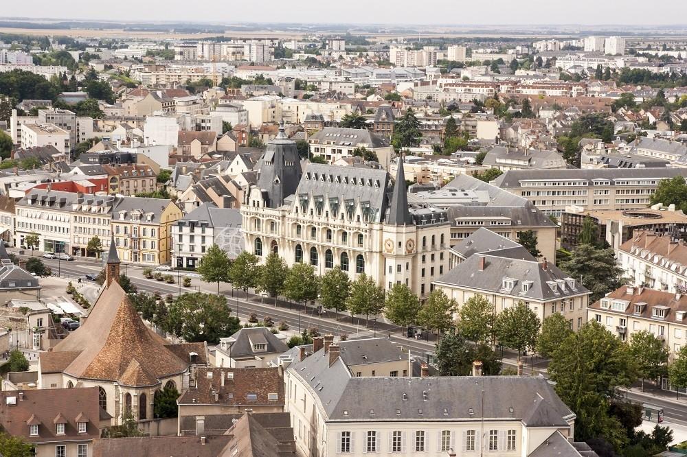 EDF Chartres