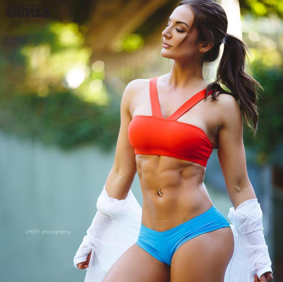 Hot Fitness Babe 73