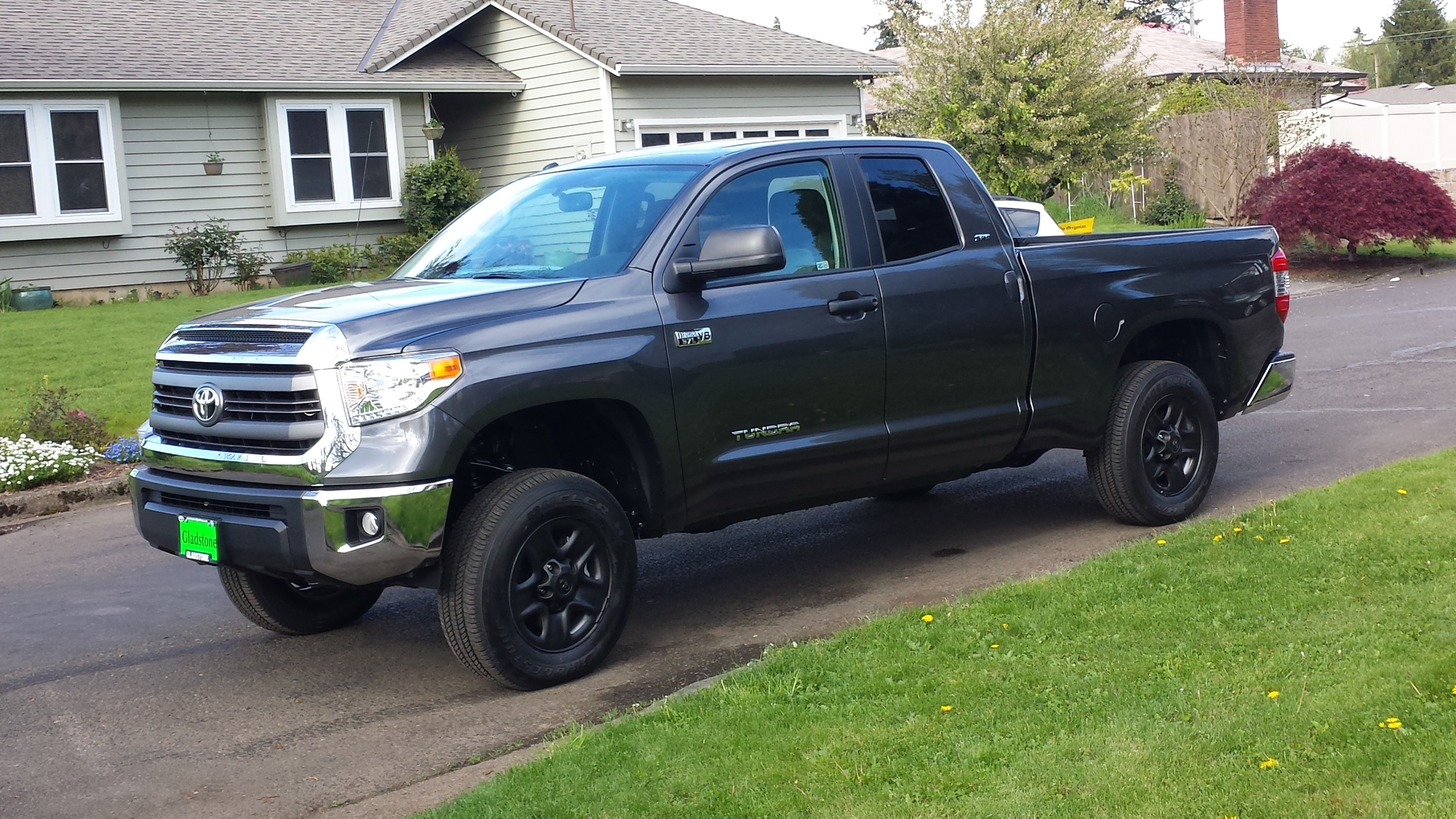 return of the whiskybadger 2015 toyota tundra double cab build thread. Black Bedroom Furniture Sets. Home Design Ideas