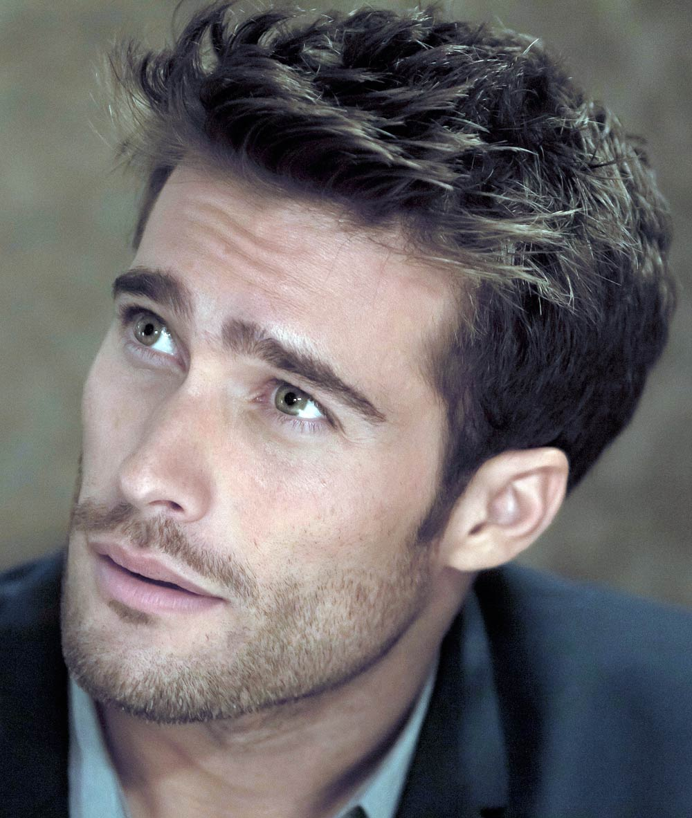 Where this Argentinian actor fits best: Spain or England?