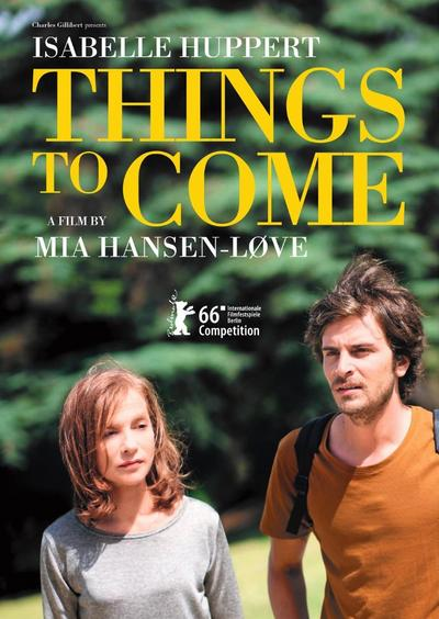 L'avenir/Things to Come (2016) DvDRip [2,02GB] - Free Download