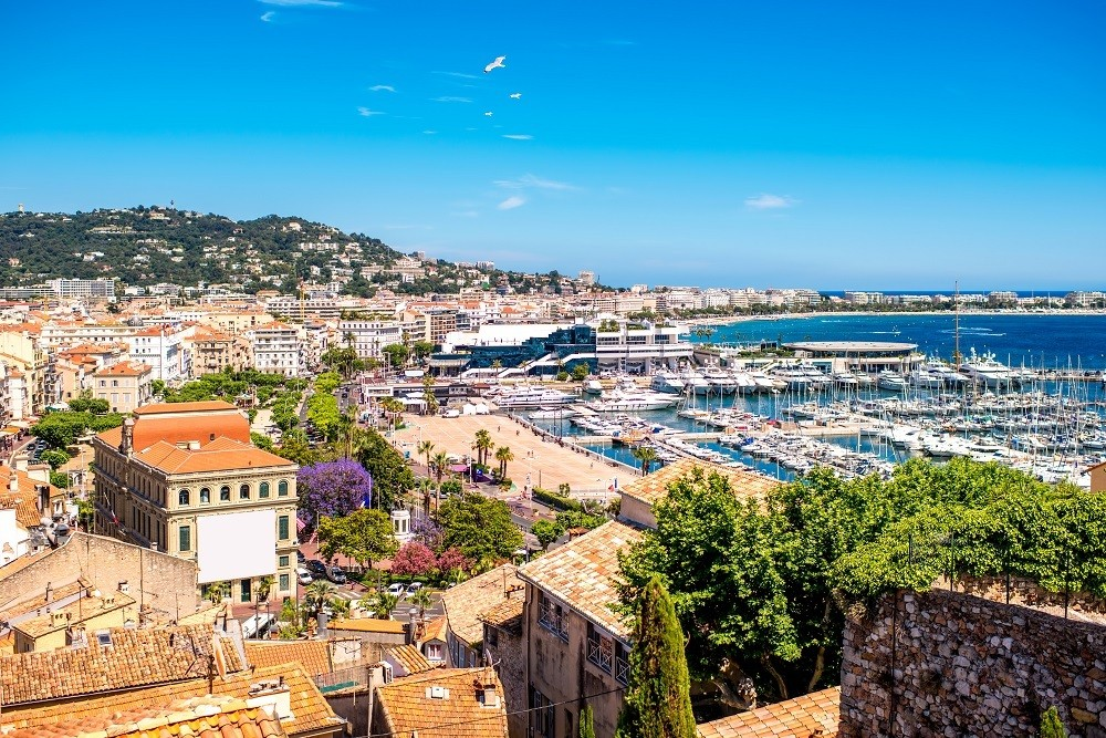 EDF Cannes