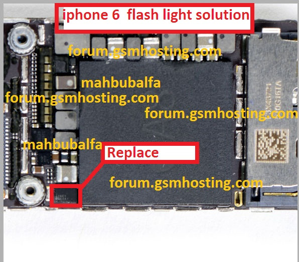 iphone 5s flashlight not working iphone tested solution here by mahbubalfa page 3 gsm forum 17466