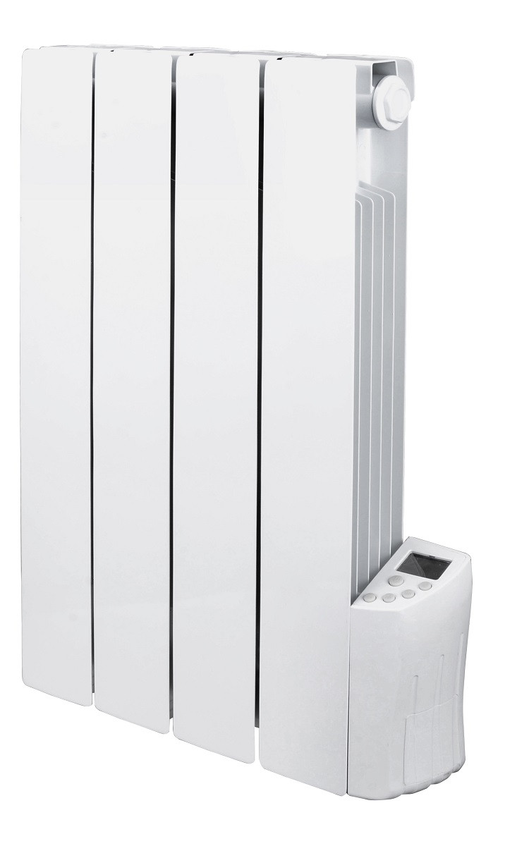 radiateur inertie fluide 220v 600w chauffage warm tech. Black Bedroom Furniture Sets. Home Design Ideas