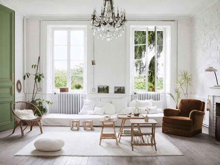 ch teau de dirac decoraci n ideas para la casa on top macarena gea. Black Bedroom Furniture Sets. Home Design Ideas