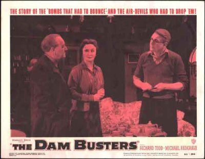 les briseurs de barrages dvdrip