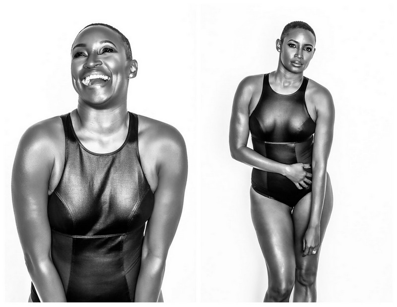 Black Women Proclaim The Magnificence Of Their Bodies In A Gorgeous